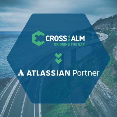 Cross ALM becomes Atlassian Partner (7)