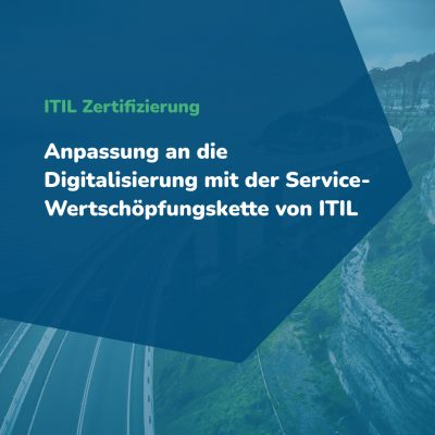 ITIL-zertifiziert